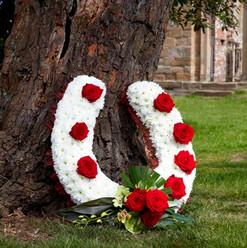 Horseshoe Tributes