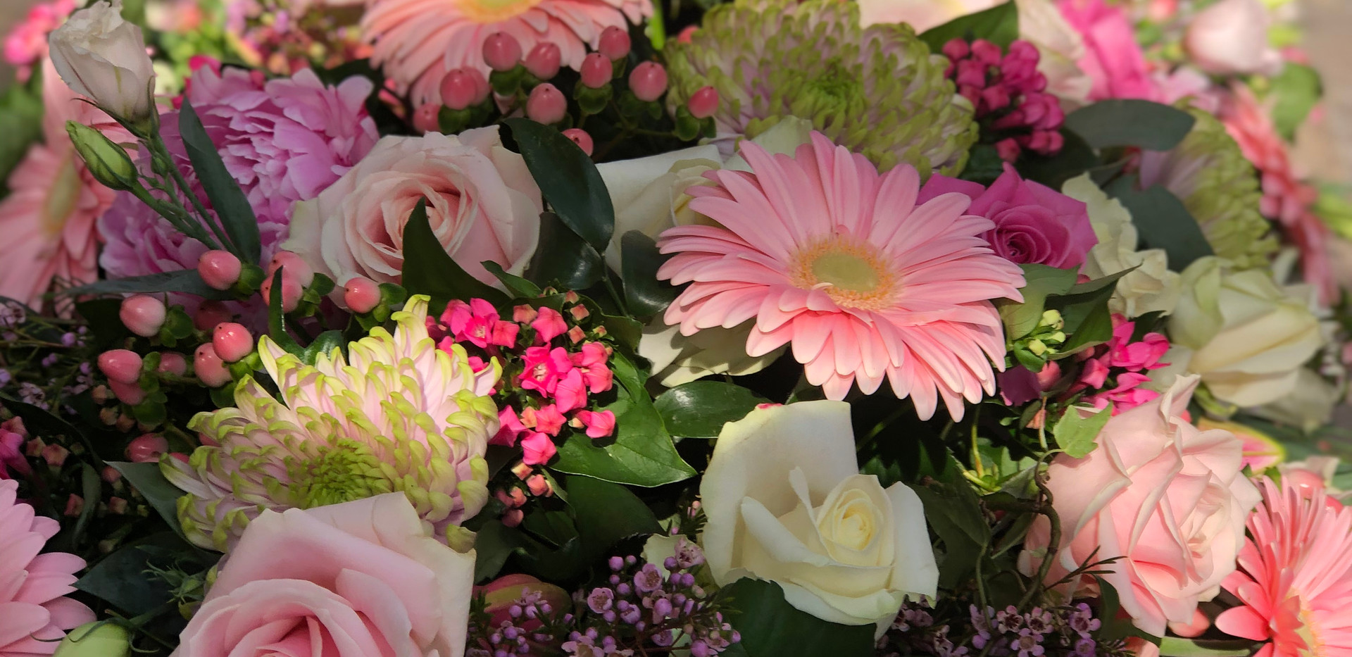 RIP Funeral Flowers