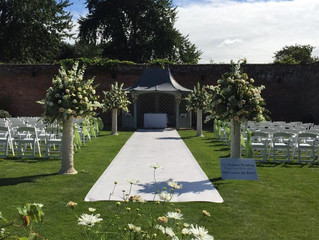 Braxted Park's Wedding Planning Guide