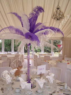A Corporate Party Design