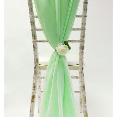 Mint_chiffon_vertical_drop