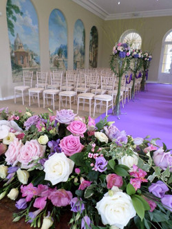 Lilac Aisle Carpet