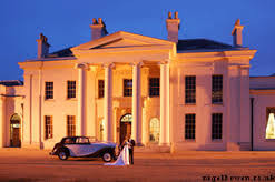 See us at Hylands House wedding show, Chelmsford this weekend!