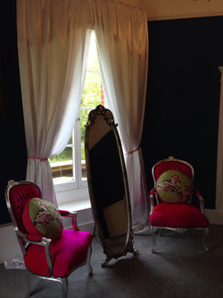 Prop Hire At Mulberry House Hotel