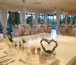 Wedding Draping - Essex
