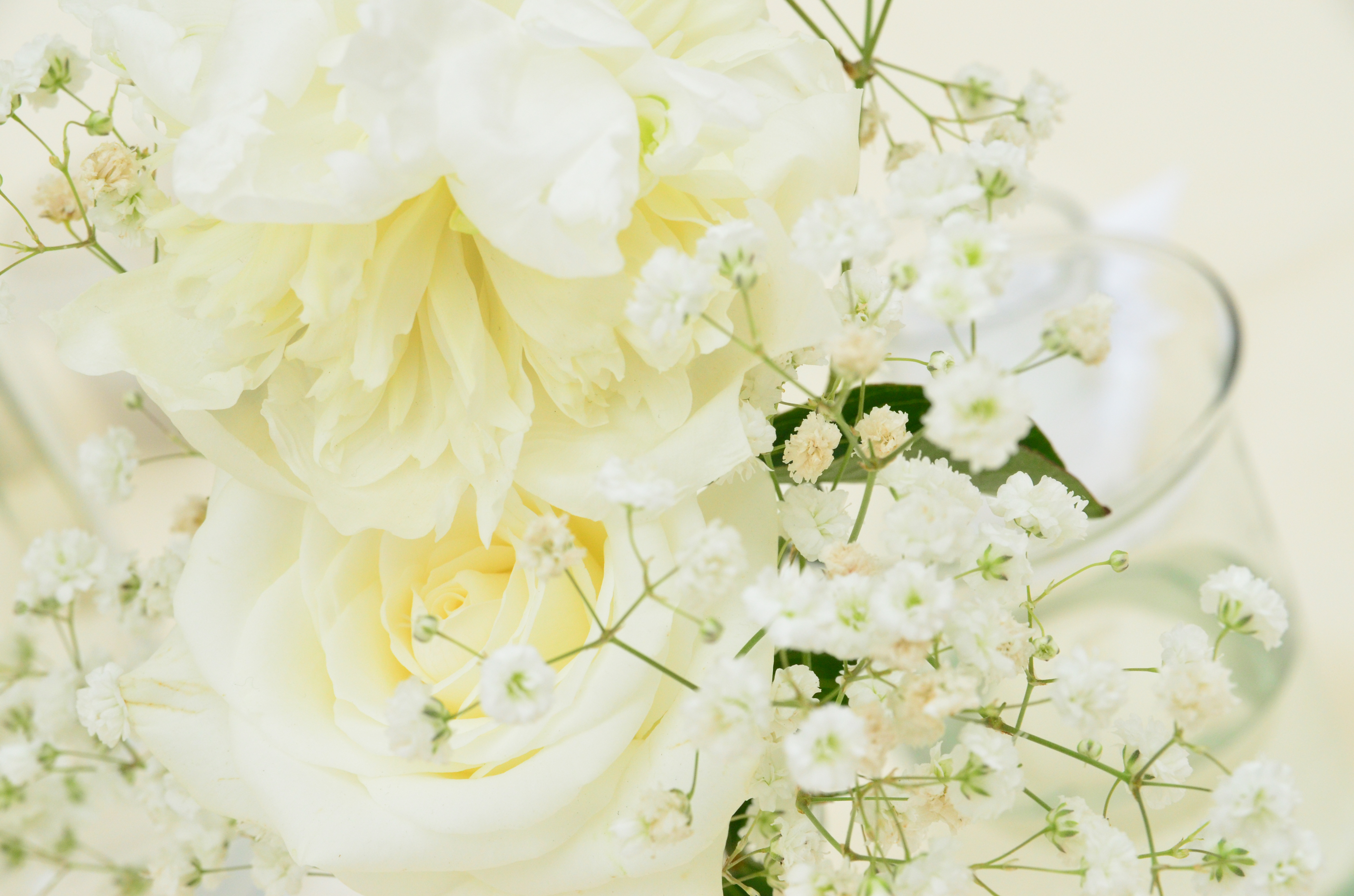 Blenheim Palace Wedding Flowers