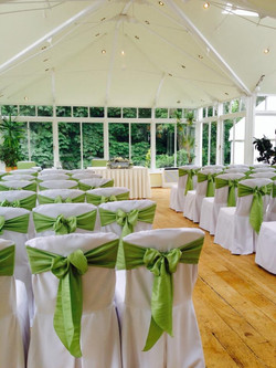 Coverit Weddings - Chair Cover Hire