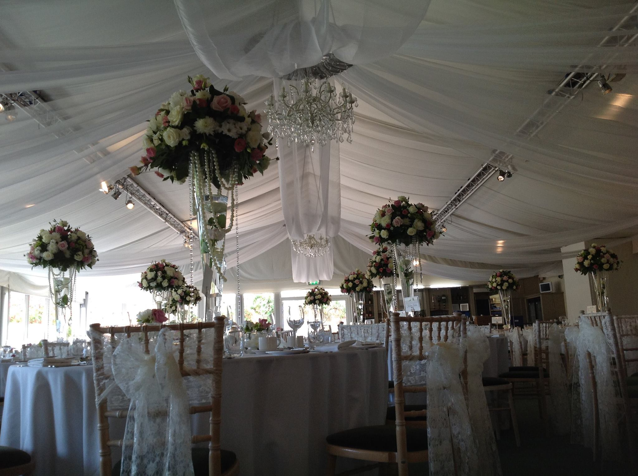 Wedding Flowers Essex