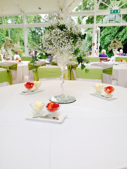 Mulberry House Garden room