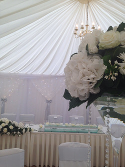 Mulberry House Marquee