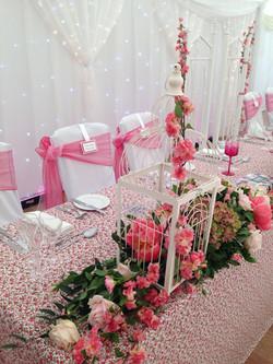 TJ Designer Weddings
