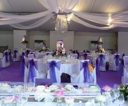 T.J. Designer Weddings - Braxted