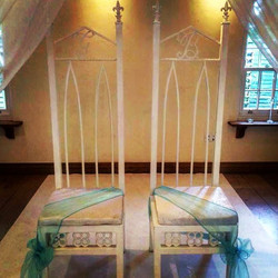CoverIt Weddings Chair Covers And Sashes