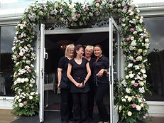 Braxted Park,Flower Arches, Venue Decoration,Wedding Planning,Flowers,Bridal,Essex venues,Tracie jackson,Tracie way,Party,weddings,Florist,essex,colchester,billericay,roses,cakes, Business, Small business, UK, Designer, Bespoke, handmade, Tracie Way, Traci