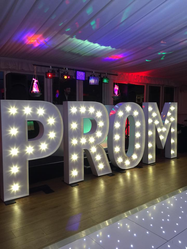 Party,Prom And Events