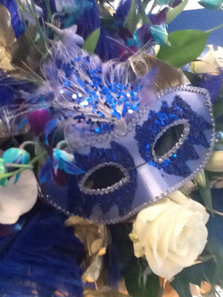Masked Ball Corporate events and party