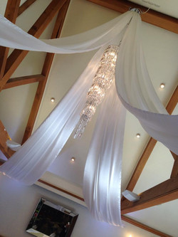 Ceiling Canopies