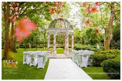 TJ Designer Weddings & coverit