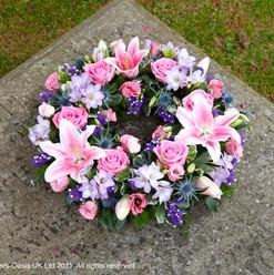Wreath Tributes