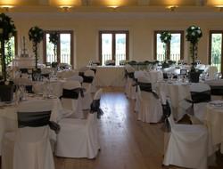 Wedding at Stock Brook