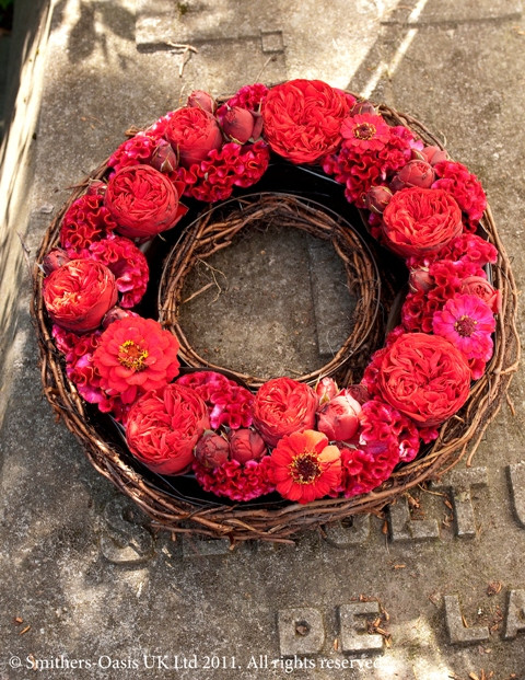 RIP Wreaths Tributes
