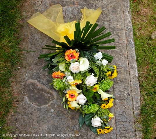 Sheaf Funeral Tributes