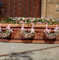 Green Burial Tributes