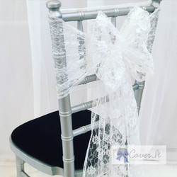 Chiavari Chair Hire