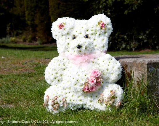Teddy bear Tributes