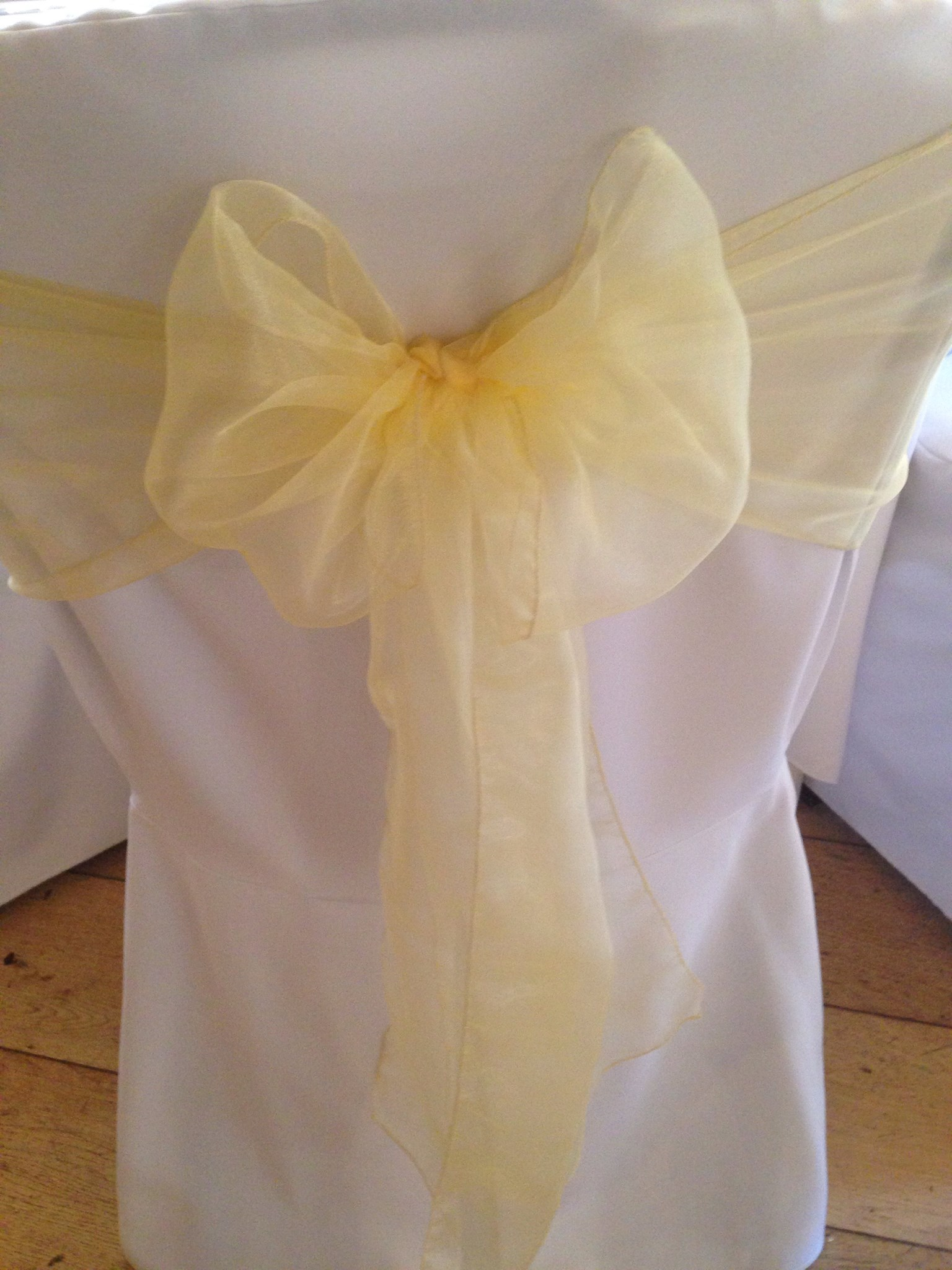 Chair Covers Essex - Coverit