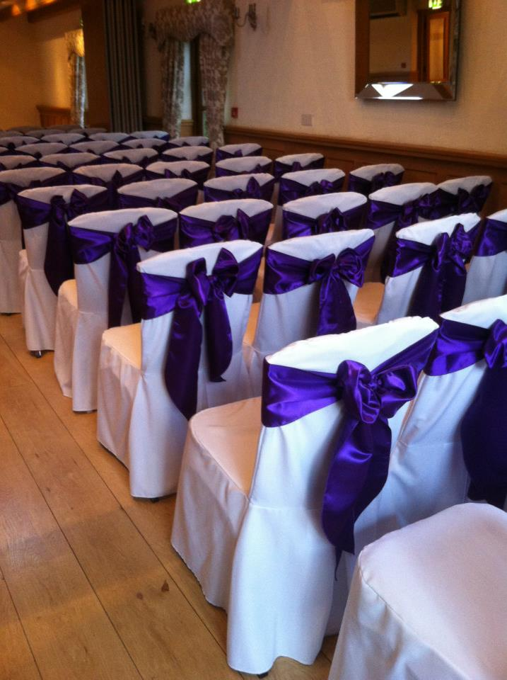 Chair Covers Essex Coverit
