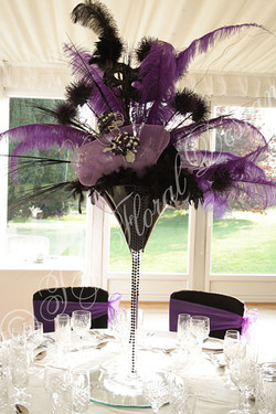 A Corporate Party Theme