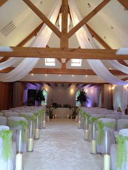 Venue Styling Event Decorating Essex