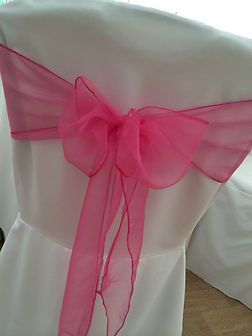 Chair Covers, sashes, organza,satin,taffeta,lace,hire,event setup,flowers,bridal,weddings, Essex,Suffolk,Kent,Hertfordhire,London