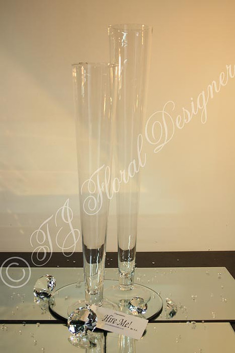 The Flute Vase Collection