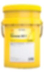 shell's corena s3 r compressor oil