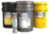 Shell gadus greases