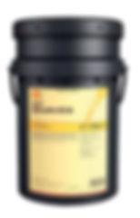 shell's omala s2 g gear oil
