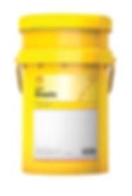 shell's omala s1 w gear oil
