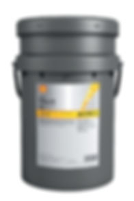 shell's turbo cc turbine oil