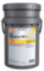 shell's corena s4 r compressor oil