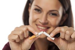 Sevrage tabagique - les addictions