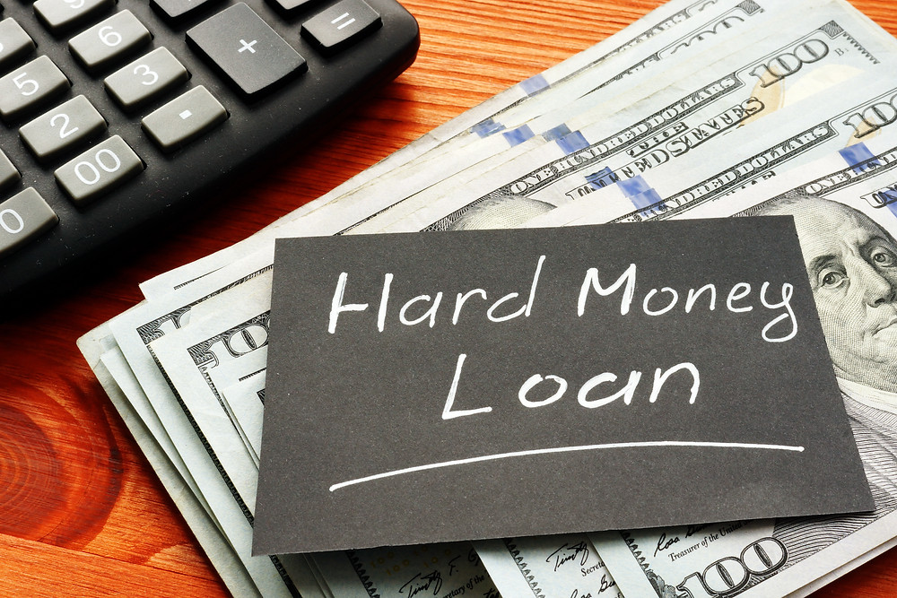how do hard money loans work