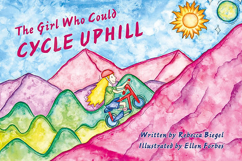 The Girl Who Could Cycle Uphill