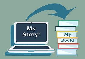 Publish My Book
