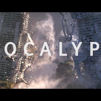 Apocalypse Studio Oriented Teaser
