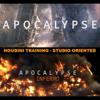 Apolcaypse is OUT and doing amazing !!!