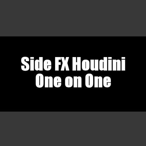 Houdini One on One