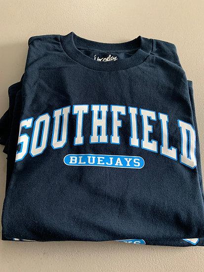 SOUTHFIELD BLUEJAYS