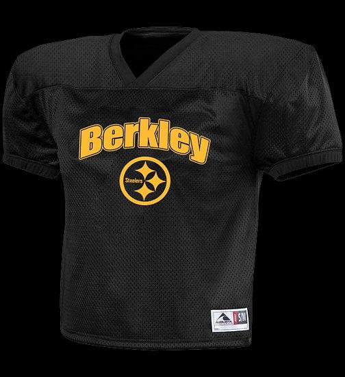 BERKLEY PLAYER PRATICE JERSEY (pads)